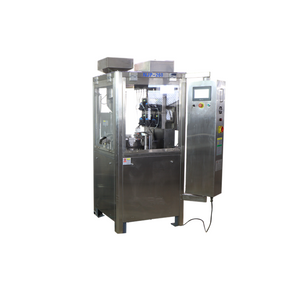 NJP - 260 Full - Automatic Hard Liquid Capsule Filling Machine