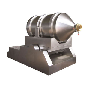 EYH-50 Two Dimensional Mixer (rocking mixer)