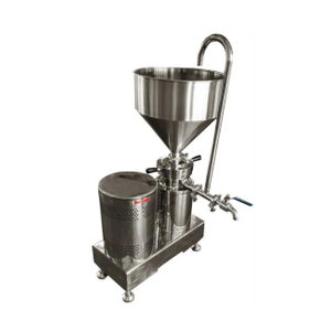 JM series Colloid Mill Machine